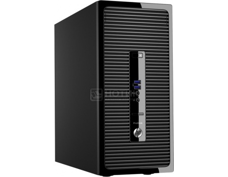 Системный блок HP ProDesk 490 G3 MT (0.0 / Core i3 6100 3700MHz/ 4096Mb/ HDD 500Gb/ Intel HD Graphics 530 64Mb) MS Windows 7 Professional (64-bit) [P5K19EA]