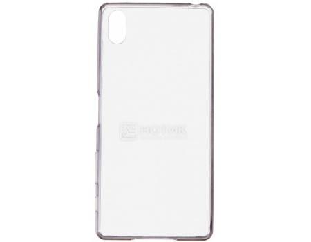 Чехол Sony SBC20 для Xperia X/X Dual, Силикон, Прозрачный SBC20