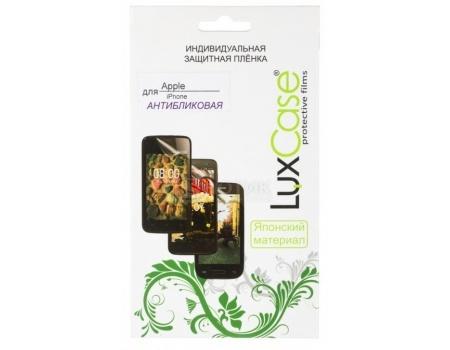 Защитная пленка LuxCase для Apple iPhone 7 Антибликовая 80213