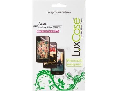 Защитная пленка LuxCase для Asus ZenFone 3 Max ZC520TL Прозрачная 88706LuxCase<br>Защитная пленка LuxCase для Asus ZenFone 3 Max ZC520TL Прозрачная 88706<br>