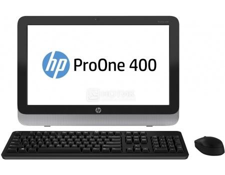 Моноблок HP ProOne 400 G1 (19.5 LED/ Celeron Dual Core G1840T 2500MHz/ 4096Mb/ HDD 500Gb/ Intel HD Graphics 64Mb) MS Windows 7 Professional (64-bit) [N0Q73EC]