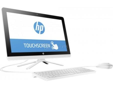 Моноблок HP 24-g038ur (23.8 IPS (LED)/ Core i3 6100U 2300MHz/ 8192Mb/ Hybrid Drive 1000Gb/ Intel HD Graphics 520 64Mb) MS Windows 10 Home (64-bit) [X0Z57EA]