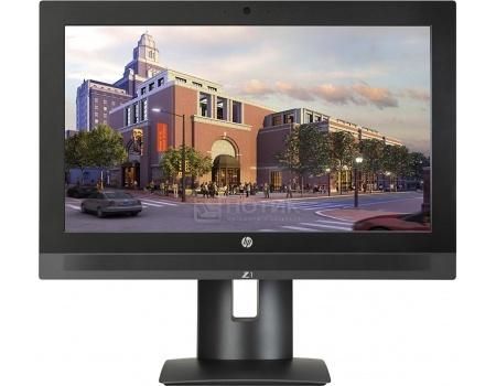 Моноблок HP Z1 G3 (23.6 IPS (LED)/ Xeon E3-1270V5 3600MHz/ 16384Mb/ SSD 256Gb/ NVIDIA Quadro M2000M 4096Mb) MS Windows 10 Professional (64-bit) [T4K86ES]