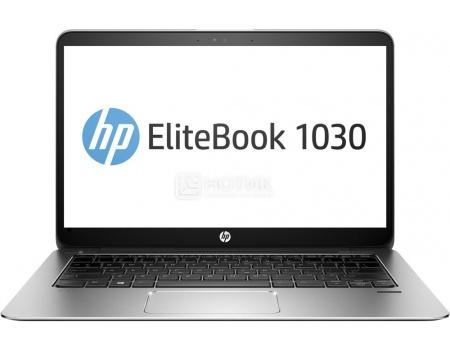Ультрабук HP EliteBook Folio 1030 G1 (13.3 LED/ Core M5 6Y57 1100MHz/ 8192Mb/ SSD 256Gb/ Intel HD Graphics 515 64Mb) MS Windows 10 Professional (64-bit) [X2F05EA]