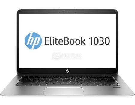 Фотография товара ультрабук HP EliteBook Folio 1030 G1 (13.3 TN (LED)/ Core M5 6Y54 1100MHz/ 8192Mb/ SSD / Intel HD Graphics 515 64Mb) MS Windows 10 Professional (64-bit) [X2F22EA] (48184)