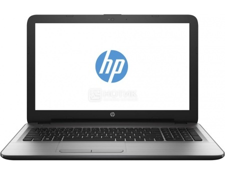 Ноутбук HP 250 G5 (15.6 LED/ Core i5 6200U 2300MHz/ 4096Mb/ HDD 500Gb/ Intel HD Graphics 520 64Mb) MS Windows 7 Professional (64-bit) [W4N13EA]