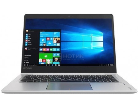 Ноутбук Lenovo IdeaPad 710S-Plus-13  (13.3 IPS (LED)/ Core i5 6200U 2300MHz/ 8192Mb/ SSD 128Gb/ NVIDIA GeForce GT 940MX 2048Mb) MS Windows 10 Home (64-bit) [80VU003ARK]