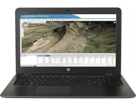 Фотография товара ноутбук HP ZBook 15U (15.6 IPS (LED)/ Core i7 6500U 2500MHz/ 16384Mb/ SSD / Intel HD Graphics 520 64Mb) MS Windows 10 Professional (64-bit) [Y6J54EA] (48225)
