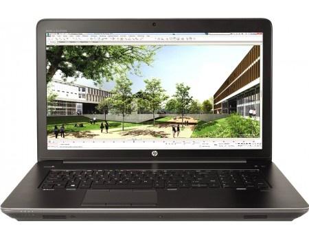 Фотография товара ноутбук HP ZBook 17 G3 (17.3 IPS (LED)/ Xeon E3-1535M v5 2900MHz/ 32768Mb/ SSD / NVIDIA Quadro M3000M 4096Mb) MS Windows 10 Professional (64-bit) [Y6J70EA] (48235)