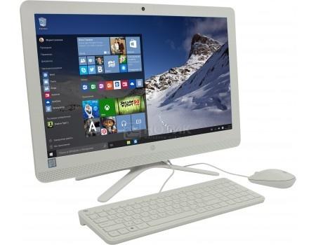 Моноблок HP 24-g060ur (23.8 IPS (LED)/ Core i5 6200U 2300MHz/ 8192Mb/ HDD 1000Gb/ Intel HD Graphics 520 64Mb) MS Windows 10 Home (64-bit) [Y0Z38EA]