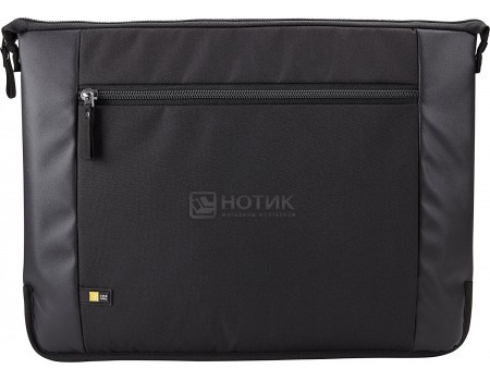 "Сумка 15,6"" Case Logic Intrata Slim, Полиэстер, Черный INT-115 от Нотик"