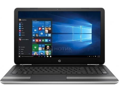 Ноутбук HP Pavilion 15-au100ur (15.6 LED/ Core i3 7100U 2400MHz/ 8192Mb/ HDD+SSD 1000Gb/ NVIDIA GeForce GT 940MX 2048Mb) MS Windows 10 Home (64-bit) [Y3V22EA]