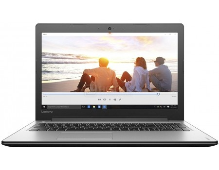 Ноутбук Lenovo IdeaPad 310-15 (15.6 LED/ A10-Series A10-9600P 2400MHz/ 6144Mb/ HDD 1000Gb/ AMD Radeon R5 series 64Mb) MS Windows 10 Home (64-bit) [80ST000GRK]
