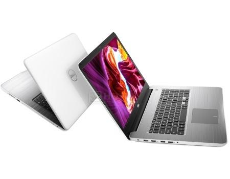 Ноутбук Dell Inspiron 5767 (17.3 LED/ Core i7 7500U 2700MHz/ 8192Mb/ HDD 1000Gb/ AMD Radeon R7 M445 4096Mb) MS Windows 10 Home (64-bit) [5767-2730]