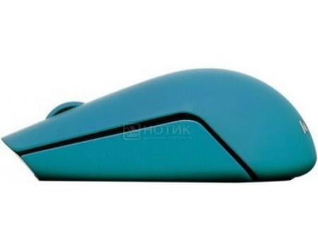 Фотография товара мышь беспроводная Lenovo 500, 1000dpi Голубой GX30H55937 (48384)