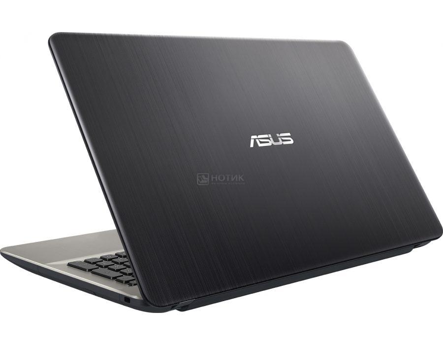 Ноутбук 173 asus rog gl752vw core i5 6300hq/8gb/1tb/nv gtx960m 2gb/173 fullhd/dvd/win10 ( 90nb0a42-m06610
