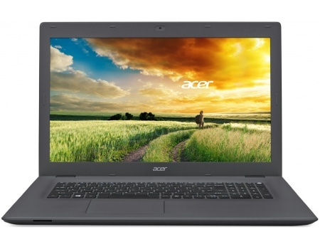 Ноутбук Acer Aspire E5-772-31FA (17.3 LED/ Core i3 5005U 2000MHz/ 4096Mb/ HDD 1000Gb/ Intel HD Graphics 5500 64Mb) MS Windows 10 Home (64-bit) [NX.MVBER.009]