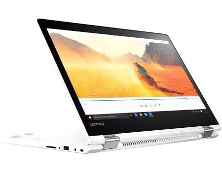 Ультрабук Lenovo IdeaPad Yoga 510-14 (14.0 IPS (LED)/ Core i7 6500U 2500MHz/ 8192Mb/ HDD 1000Gb/ Intel HD Graphics 520 64Mb) MS Windows 10 Home (64-bit) [80S7005BRK]