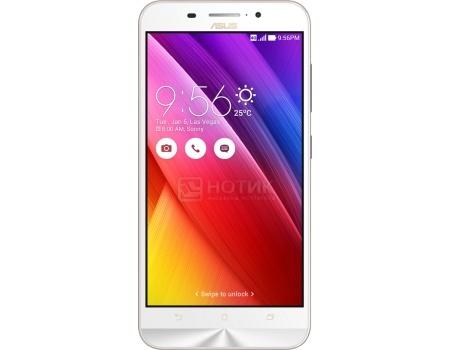 Смартфон Asus Zenfone Max ZC550KL (Android 5.0/MSM8916 1200MHz/5.5