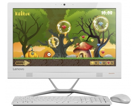 Моноблок Lenovo IdeaCentre 300-23 (23.0 IPS (LED)/ Core i5 6200U 2300MHz/ 8192Mb/ HDD 1000Gb/ Intel HD Graphics 520 64Mb) MS Windows 10 Professional (64-bit) [F0BY00GSRK]