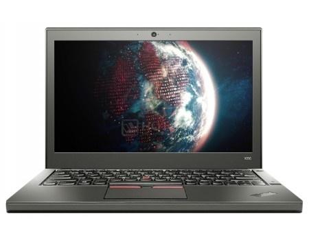 Ноутбук Lenovo ThinkPad X250 (12.5 IPS (LED)/ Core i3 6100U 2300MHz/ 4096Mb/ SSD 128Gb/ Intel HD Graphics 520 64Mb) MS Windows 10 Professional (64-bit) [20F5S61G00]Lenovo<br>12.5 Intel Core i3 6100U 2300 МГц 4096 Мб DDR4-2133МГц SSD 128 Гб MS Windows 10 Professional (64-bit), Черный<br>