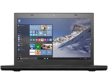 Ноутбук Lenovo ThinkPad T460 (14.0 LED/ Core i3 6100U 2300MHz/ 4096Mb/ HDD+SSD 500Gb/ Intel HD Graphics 520 64Mb) MS Windows 10 Professional (64-bit) [20FNS0J700]
