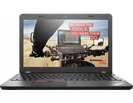 Ноутбук Lenovo ThinkPad Edge E550 (15.6 LED/ Core i3 5005U 2000MHz/ 4096Mb/ HDD 500Gb/ Intel HD Graphics 5500 64Mb) MS Windows 10 Professional (64-bit) [20DFS0AV00]