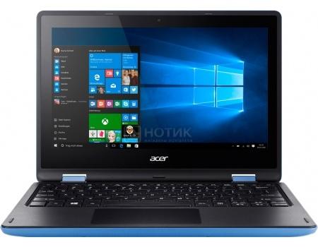 Ноутбук Acer Aspire R 11 R3-131T-C70V (11.6 LED/ Celeron Dual Core N3050 1600MHz/ 2048Mb/ SSD 32Gb/ Intel HD Graphics 64Mb) MS Windows 10 Home (64-bit) [NX.G10ER.008]