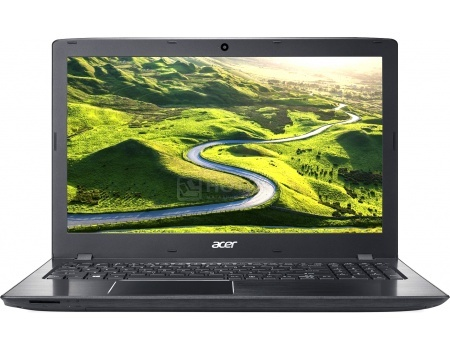 Ноутбук Acer Aspire E5-523-98M1 (15.6 LED/ A9-Series A9-9410 2900MHz/ 4096Mb/ HDD 500Gb/ AMD Radeon R5 series 64Mb) MS Windows 10 Home (64-bit) [NX.GDNER.005]