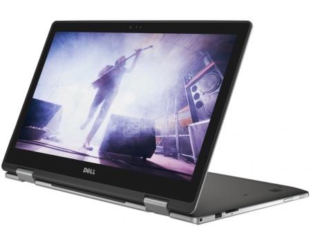 Ноутбук Dell Inspiron 7779 (17.3 LED/ Core i5 7200U 2500MHz/ 12288Mb/ HDD 1000Gb/ NVIDIA GeForce GT 940MX 2048Mb) MS Windows 10 Home (64-bit) [7779-3294]