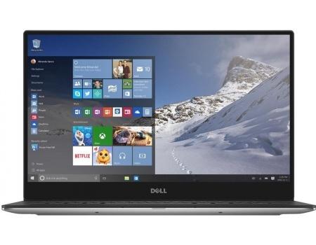 Ультрабук Dell XPS 13 Ultrabook (13.3 IPS (LED)/ Core i5 7200U 2500MHz/ 8192Mb/ SSD 256Gb/ Intel HD Graphics 620 64Mb) MS Windows 10 Home (64-bit) [9360-9838]