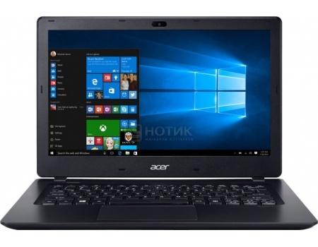 Ноутбук Acer Aspire V3-372-520B (13.3 IPS (LED)/ Core i5 6200U 2300MHz/ 6144Mb/ HDD 500Gb/ Intel HD Graphics 520 64Mb) Linux OS [NX.G7BER.011]