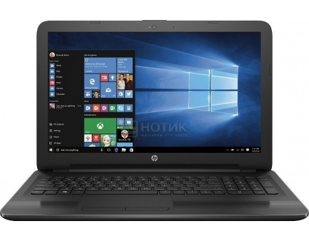 Ноутбук HP 15-ba511ur (15.6 LED/ A9-Series A9-9410 2900MHz/ 4096Mb/ HDD 500Gb/ AMD Radeon R5 series 64Mb) MS Windows 10 Home (64-bit) [Y7Y38EA]