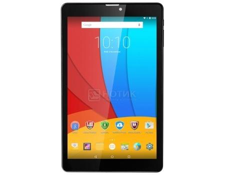 "Планшет Prestigio MultiPad Wize 3208 3G (Android 5.1/x3-C3230RK 1100MHz/8.0"" (1280x800)/1536Mb/8Gb/ 3G (EDGE, HSDPA, HSPA+)) [PMT32083GDCIS] от Нотик"
