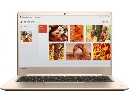 Ноутбук Lenovo IdeaPad 710S-Plus-13  (13.3 IPS (LED)/ Core i7 6500U 2500MHz/ 8192Mb/ SSD 256Gb/ NVIDIA GeForce GT 940MX 2048Mb) MS Windows 10 Home (64-bit) [80VU002YRK]
