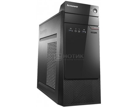 Системный блок Lenovo IdeaCentre S510 MT (0.0 / Core i3 6100 3700MHz/ 8192Mb/ HDD 1000Gb/ Intel HD Graphics 530 64Mb) MS Windows 10 Professional (64-bit) [10KW007NRU] аксессуар чехол флип samsung sm g530h galaxy grand prime pulsar shellcase black psc0483