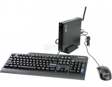 Системный блок Lenovo ThinkCentre M53 Tiny (0.0 / Celeron Dual Core J1800 2400MHz/ 4096Mb/ SSD 120Gb/ Intel HD Graphics 64Mb) Free DOS [10DES00C00]