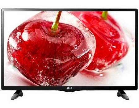 Телевизор LG 28 28LH451U LED, HD, PMI 100 Черный
