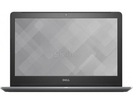 Ноутбук Dell Vostro 5468 (14.0 LED/ Core i5 7200U 2500MHz/ 4096Mb/ HDD 500Gb/ NVIDIA GeForce GT 940MX 2048Mb) MS Windows 10 Home (64-bit) [5468-2860 ]