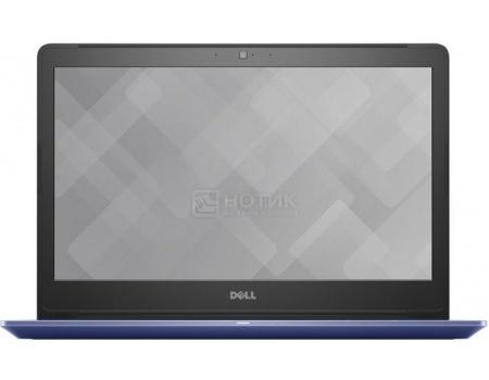 Ноутбук Dell Vostro 5468 (14.0 LED/ Core i5 7200U 2500MHz/ 4096Mb/ HDD 500Gb/ NVIDIA GeForce GT 940MX 2048Mb) MS Windows 10 Home (64-bit) [5468-2969]