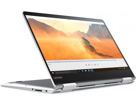 Ультрабук Lenovo IdeaPad Yoga 700-14 (14.0 IPS (LED)/ Core i5 7200U 2500MHz/ 8192Mb/ SSD 256Gb/ Intel GeForce GT 940MX 2048Mb) MS Windows 10 Home (64-bit) [80V4000BRK]