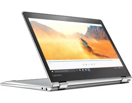 Ультрабук Lenovo IdeaPad Yoga 710-11 (11.6 IPS (LED)/ Core i5 7Y54 1200MHz/ 8192Mb/ SSD 256Gb/ Intel HD Graphics 615 64Mb) MS Windows 10 Home (64-bit) [80V6000GRK]