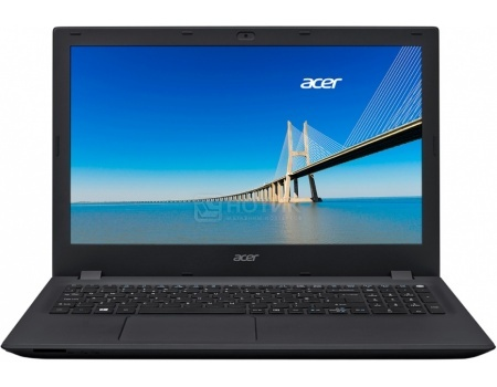 Ноутбук Acer Extensa EX2520G-52HS (15.6 LED/ Core i5 6200U 2300MHz/ 4096Mb/ HDD 500Gb/ NVIDIA GeForce GT 920M 2048Mb) MS Windows 10 Home (64-bit) [NX.EFCER.005]