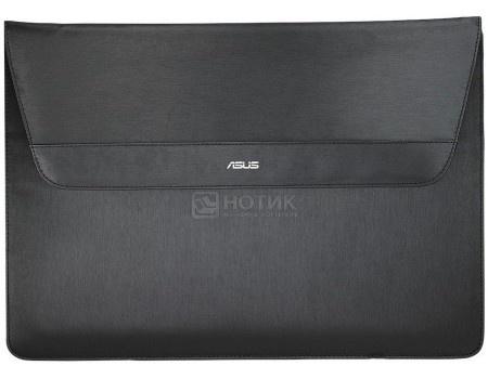 Сумка 13,3 Asus UltraSleeve 90XB03S0-BSL000 Полиэстер, Черный