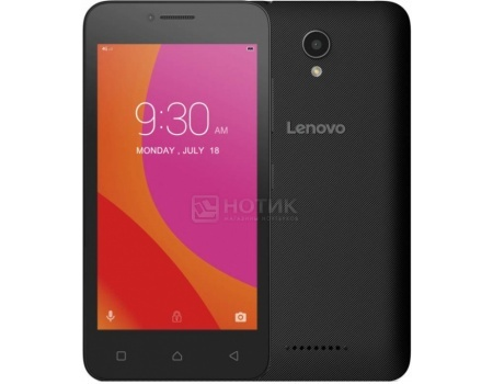 Смартфон Lenovo A Plus A1010A20 (Android 5.1/MT6580M 1300MHz/4.5