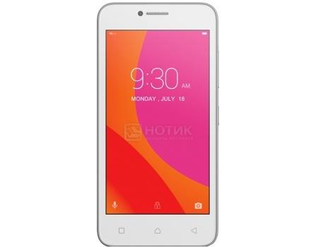 "Смартфон Lenovo A Plus A1010A20 (Android 5.1/MT6580M 1300MHz/4.5"" (854x480)/1024Mb/8Gb/ 3G (EDGE, HSDPA, HSPA+)) [PA4S0079RU] от Нотик"