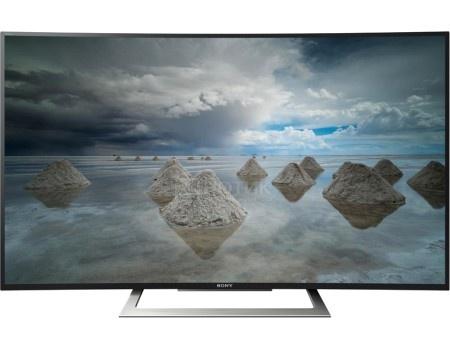 Телевизор SONY 50 KD-50SD8005BR2 4K UHD, Smart TV, Android TV, CMR 1000, Черный