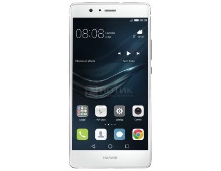 Смартфон Huawei P9 Lite Dual Sim White 16Gb (Android 6.0 (Marshmallow)/Kirin 650 2000MHz/5.2