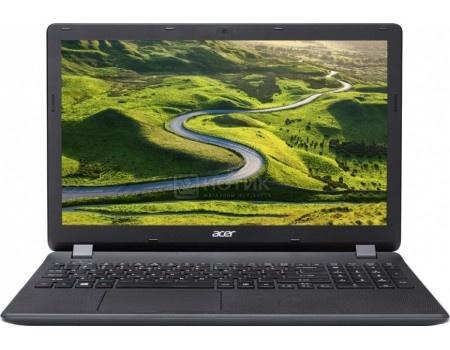 Ноутбук Acer Aspire ES1-571-36HV (15.6 LED/ Core i3 5005U 2000MHz/ 8192Mb/ HDD 1000Gb/ Intel HD Graphics 5500 64Mb) Linux OS [NX.GCEER.056]