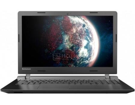 Ноутбук Lenovo IdeaPad B50-10 (15.6 LED/ Pentium Quad Core N3540 2160MHz/ 4096Mb/ HDD 500Gb/ Intel HD Graphics 64Mb) Free DOS [80QR002RRK]